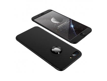 "Pouzdro GKK 360 pro Apple iPhone 8 Plus (5,5"") černé"