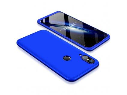 Pouzdro GKK 360 pro Huawei P20 Lite modré