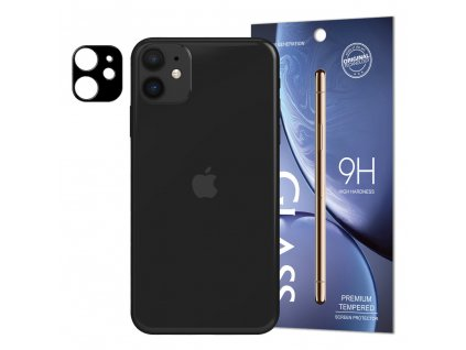 Wozinsky Super Durable ochranné tvrzené sklo na kameru iPhone 11, 7426825376916