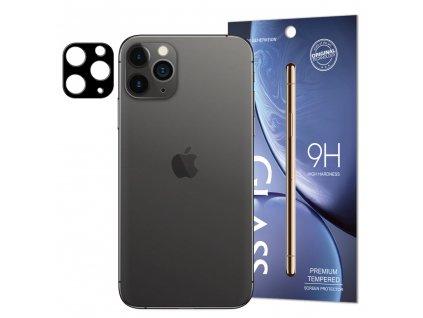 Wozinsky Super Durable ochranné tvrzené sklo na kameru iPhone 11 Pro MAX / 11 Pro