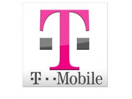 Sim karta T-Mobile 50 minut + 50 sms / kredit 100,- Kč