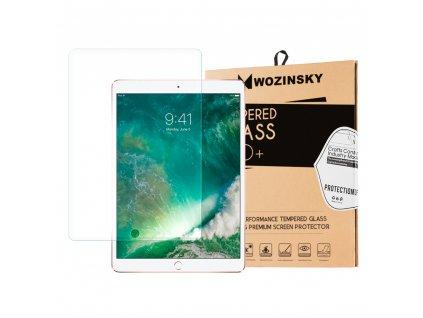 "Wozinsky ochranné tvrzené sklo pro Apple iPad Pro 10.5"" / Air 2019 , 74268235340689"