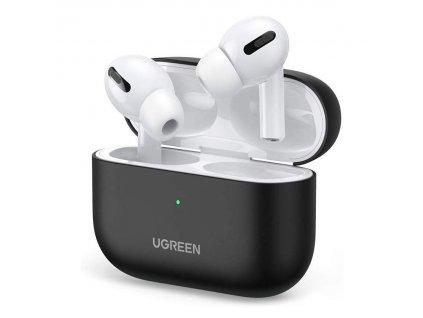 UGreen silikonové pouzdro pro Apple AirPods PRO černé