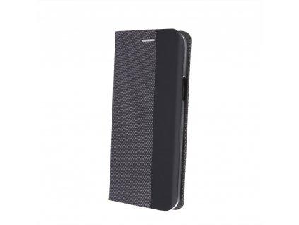 Pouzdro Smart Senso pro Samsung Galaxy A71 šedé