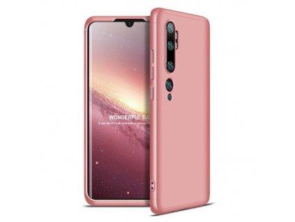 Pouzdro GKK 360 pro Xiaomi Mi NOTE 10 / Mi NOTE 10 Pro / Mi CC9 PRO růžové
