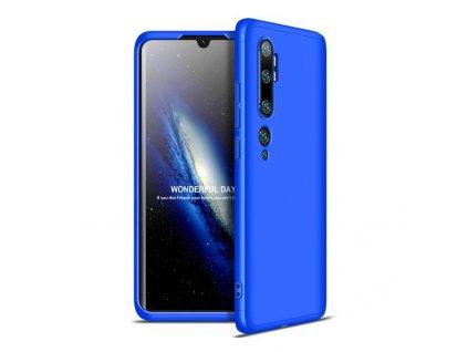 Pouzdro GKK 360 pro Xiaomi Mi NOTE 10 / Mi NOTE 10 Pro / Mi CC9 PRO modré