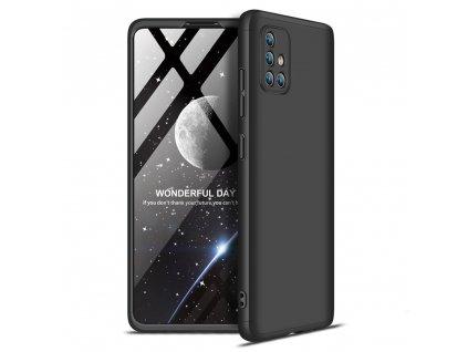 Pouzdro GKK 360 pro Samsung Galaxy A71 černé