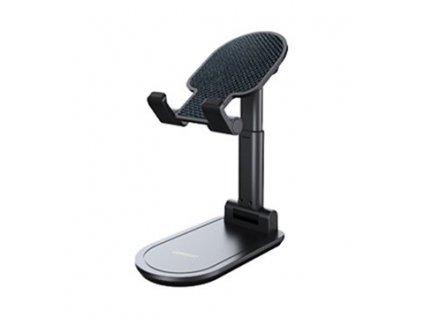 Remax RL-CH13 stolní držák na tablet / mobilní telefon černý