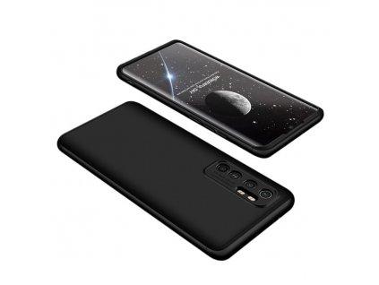 Pouzdro GKK 360 pro Xiaomi Mi NOTE 10 Lite černé