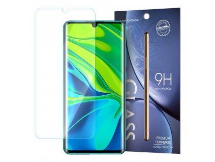 9H ochranné tvrzené sklo Premium pro Xiaomi Mi Note 10 Lite , 9111201899322
