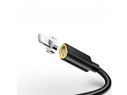 MCDODO CA-5470 magnetický USB kabel pro iPhone lightning 2,4A / 1,5m