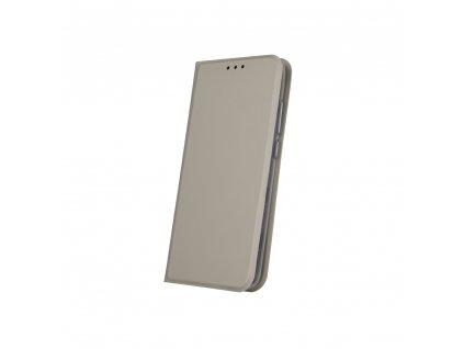 Pouzdro Smart Skin Precision pro Xiaomi RedMi NOTE 9 zlaté