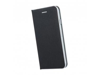 Pouzdro Smart Venus pro Samsung Galaxy A21s černé