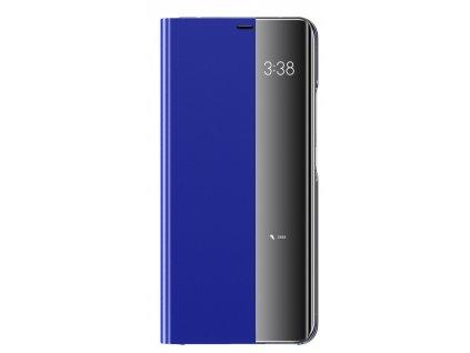 Pouzdro Sleep Case pro Huawei P20 PRO modré