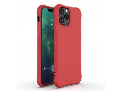 Pouzdro Soft Color Case pro iPhone 11 PRO červené