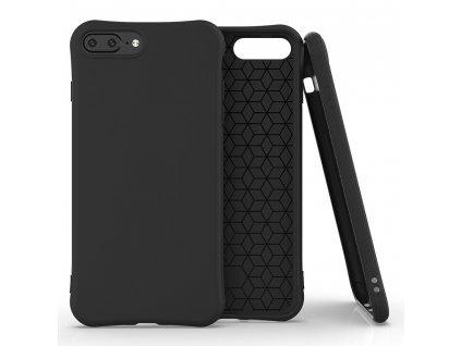 """Pouzdro Soft Color Case pro iPhone 7+ / 8+ (5,5"""") černé"""