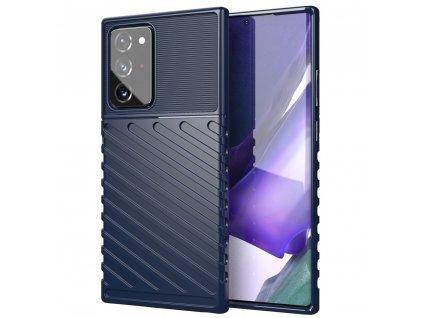 Pouzdro Thunder Case pro Samsung N985 Galaxy NOTE 20 Ultra modré