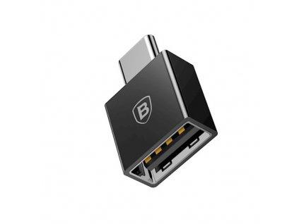 Baseus CATJQ-B01 adaptér USB-C - USB-A