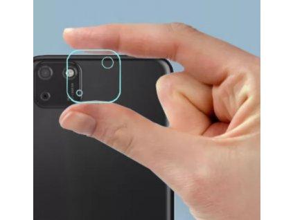9H ochranné tvrzené sklo na kameru pro Huawei Y5p 5900495859471