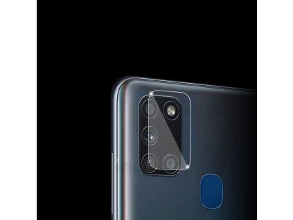 9H ochranné tvrzené sklo na kameru pro Samsung M21, 5900495851185