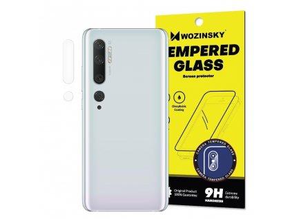 Wozinsky ochranné tvrzené sklo na kameru pro Xiaomi RedMi NOTE 10 / RedMi NOTE 10 PRO