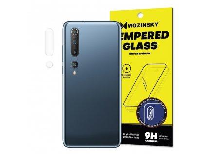 Wozinsky ochranné tvrzené sklo na kameru pro Xiaomi Mi 10