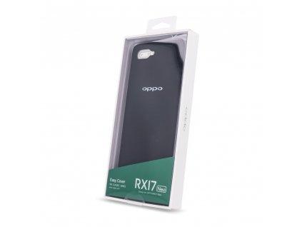 Pouzdro Oppo Easy Cover pro PR RX17 Neo černé