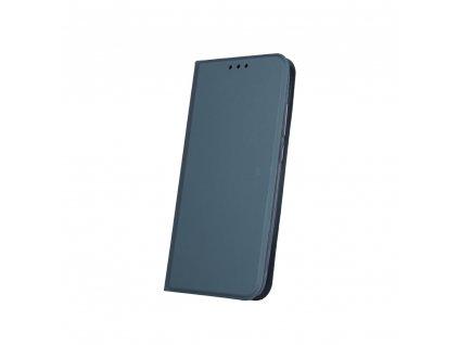Pouzdro Smart Skin Precision pro Samsung Galaxy A71 zelená
