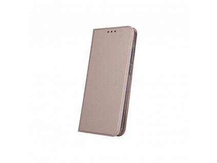 """Pouzdro Smart Skin Precision pro iPhone 12 Mini (5,4"""") rosegold"""