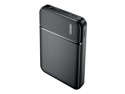 MaxLife Power banka / záložní zdro 5000 mAh / 1x USB - 2,4A