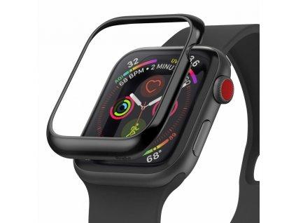 Ringke Bezel pouzdro / kryt k Apple Watch 44mm dark grey / šedá