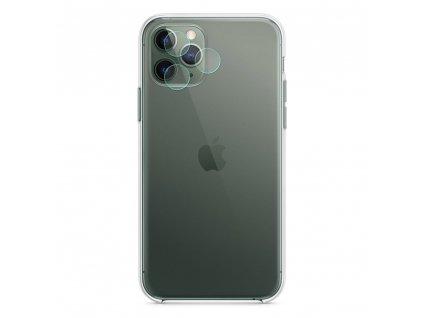 Wozinsky ochranné tvrzené sklo na kameru iPhone 11 Pro / 11 Pro MAX, 7426825375919
