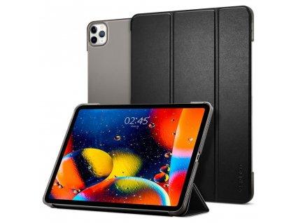 Spigen Smart Fold pouzdro pro Apple iPad Pro 11'' 2018 / 2020 černé