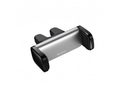 BASEUS SUGP-0S držák do mřížky ventilátoru, stříbrný