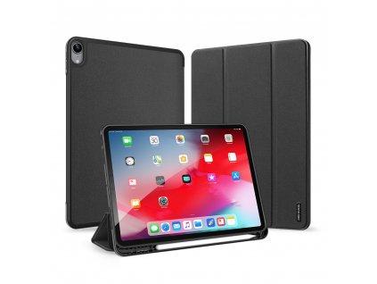Dux Ducis Domo TPU pouzdro pro Apple iPad Air 2020 černé