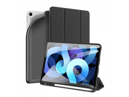 Dux Ducis Domo TPU pouzdro pro Apple iPad Air 2020 dark / černé