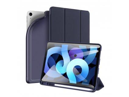 Dux Ducis Domo TPU pouzdro pro Apple iPad Air 2020 modré