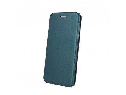Pouzdro Smart Diva pro Samsung Galaxy A52 5G zelené