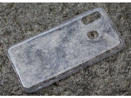 Pouzdro Ultra Clear Gel pro Samsung Galaxy A20s