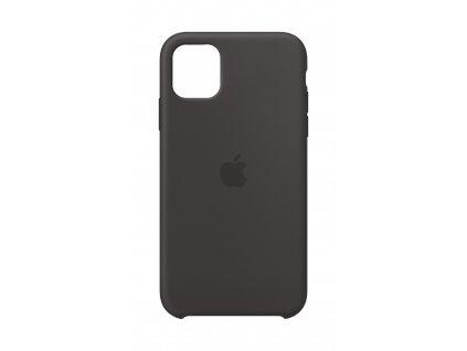 Apple MWVU2ZM/A pouzdro iPhone 11 černé (volně, rozbaleno)