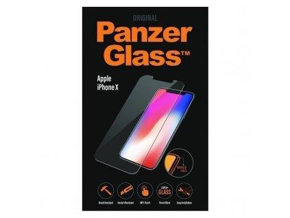 Panzer Glass ochranné tvrzené sklo iPhone X / Xs 5711724026225