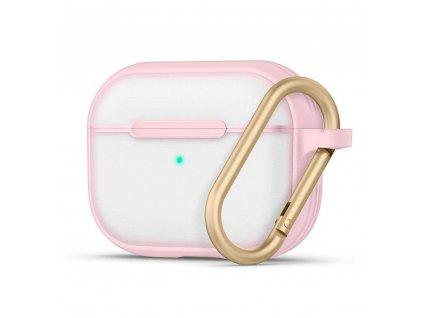 SPIGEN Brick odolné pouzdro pro Apple AirPods PRO pink