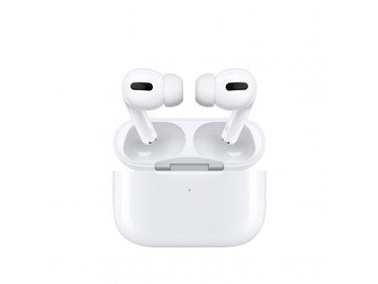 Dudao U13s TWS bezdrátové bluetooth sluchátka bílé