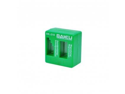 BAKU BK-210 magnetizér šroubováků
