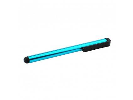Kapacitní stylus univerzální modrý