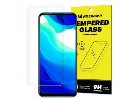 Wozinsky ochranné tvrzené sklo Xiaomi Mi 10T Lite (9H 0,26mm) 9111201917026