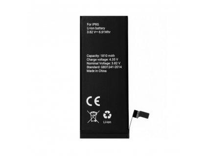 OEM Baterie pro Apple iPhone 6 / 1810 mAh (bulk) - HQ