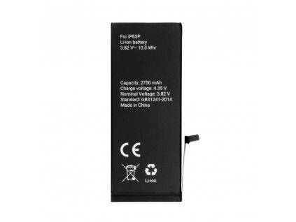 OEM Baterie pro Apple iPhone 6S+ / 2750 mAh (bulk) - HQ