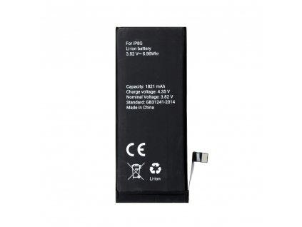 OEM Baterie pro Apple iPhone 8 / 1821 mAh (bulk) - HQ