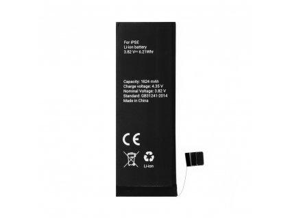 OEM Baterie pro Apple iPhone SE / 1624 mAh (bulk) - HQ